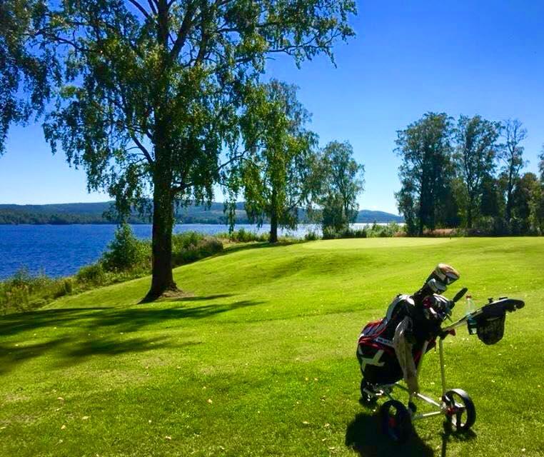 Uddeholms Golfklubb